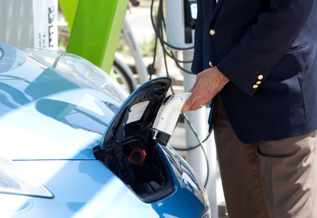 AllCell introducing electric cars to Jordan