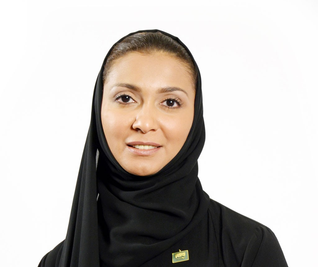 Sarah Al-Ayed, Founder of TRACCS