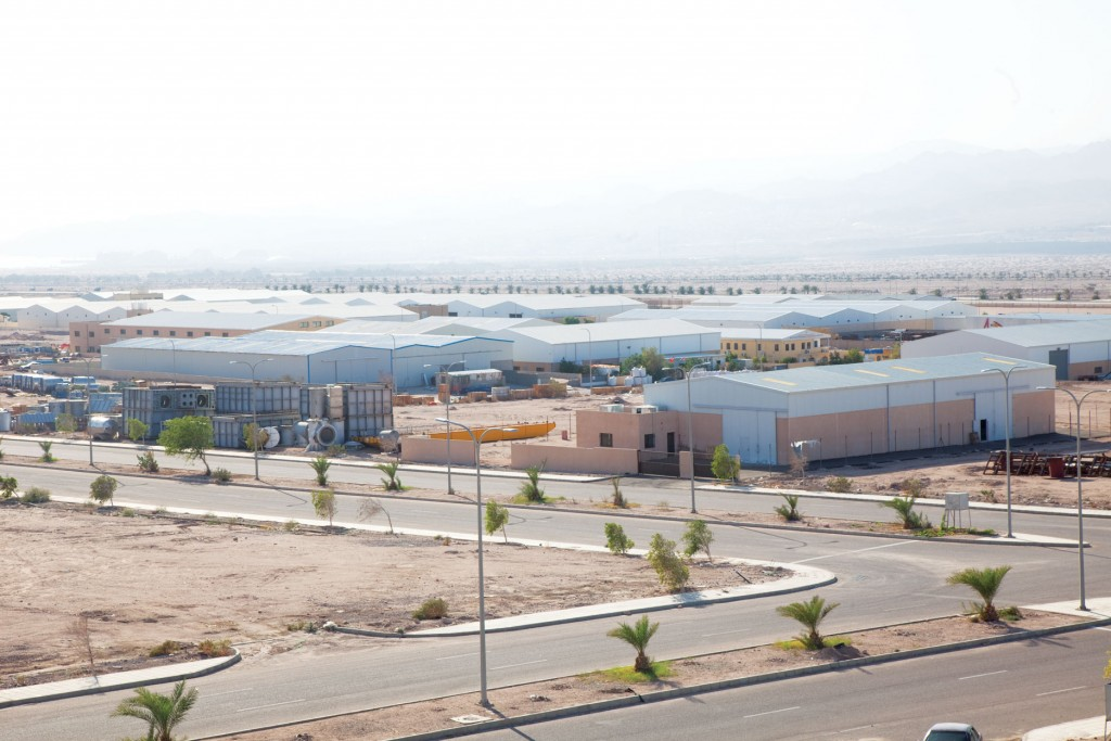 Aqaba Special Economic Zone
