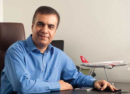 Adel Ali, Air Arabia CEO