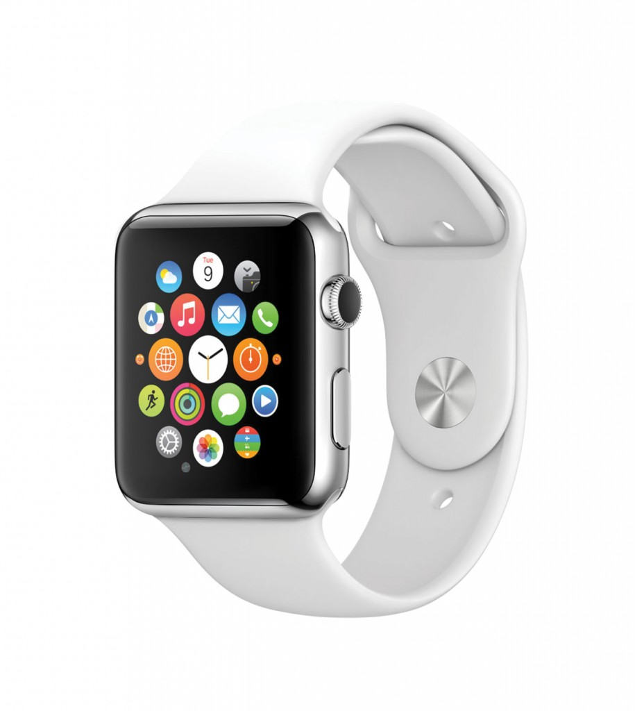 Smartwatches: Apple-Watch