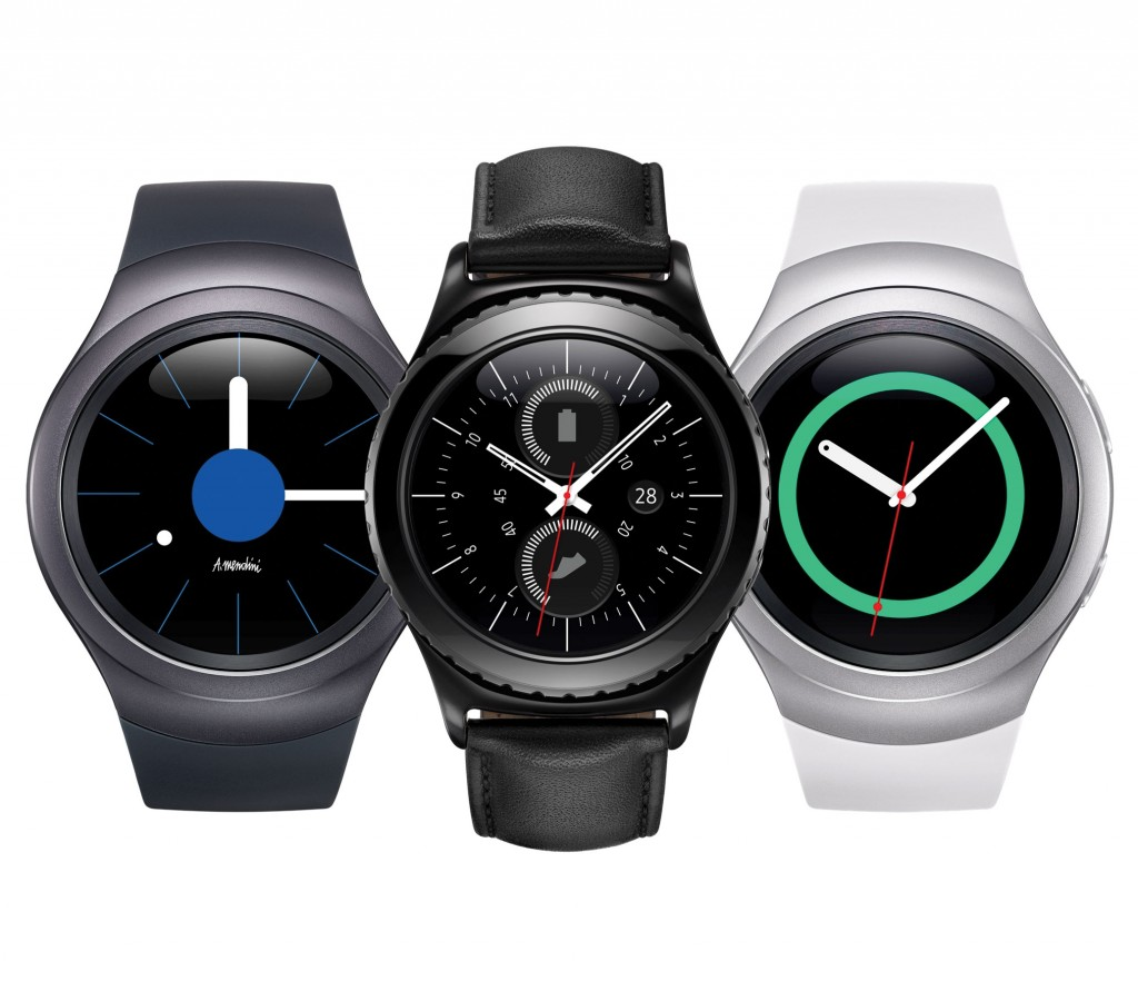 SAMSUNG- smartwatches