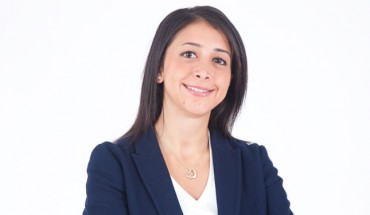 Lana Ghanem, the managing director of the Hikma Ventures fund
