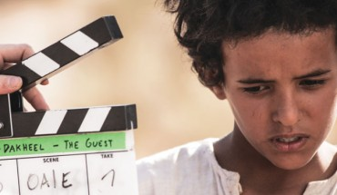 Theeb film cast