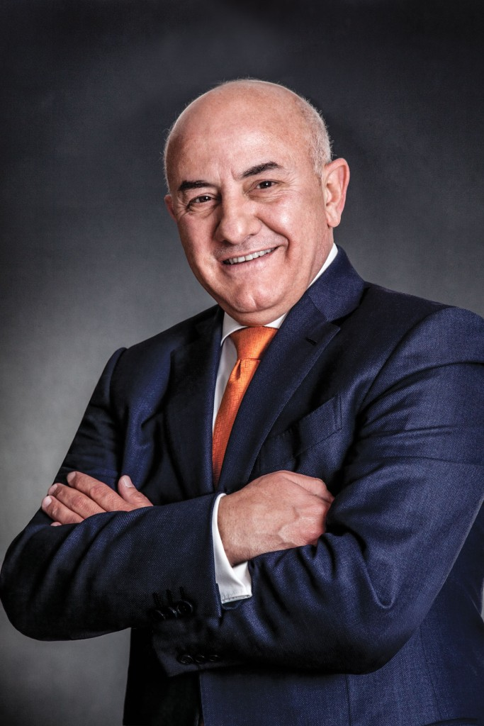 Ihab Saadi, Housing Bank General Manager