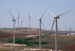 Renewable energy Jordan