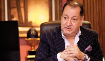 Iraqi Business Council President Majid Alsadi