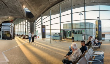 Queen Alia International Airport (QAIA)