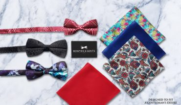 Bowties & Gents