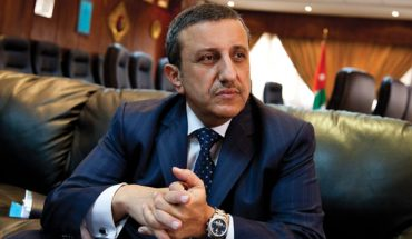 Issa Murad, Chairman of the Amman Chamber of Commerce, on energy price cuts