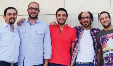 The Kharabeesh Team