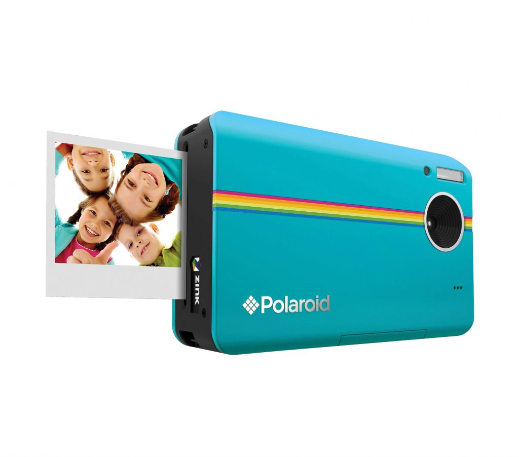 POLY instant camera