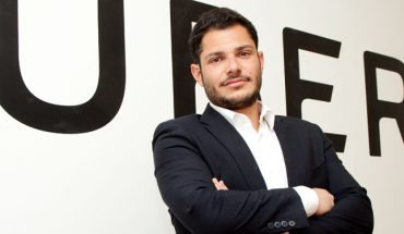 Anthony El-Khoury, Uber's Middle East manager