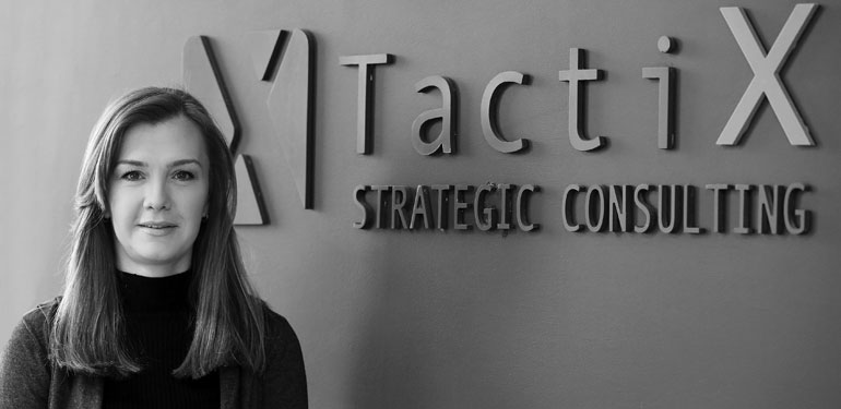 Nour Jabassini - Director and Partner at TactiX Strategic ConsultingNour Jabassini - Director and Partner at TactiX Strategic Consulting