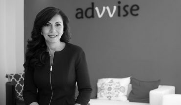 Suzanne Afanah- Managing Partner at Advvise