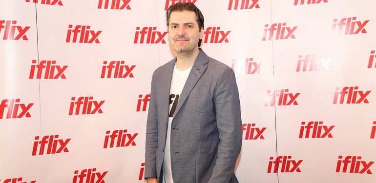 Fadi Al Sabbagh, iflix Jordan & Iraq Countries Manage