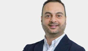Patrick Harb, the regional manager for HMD