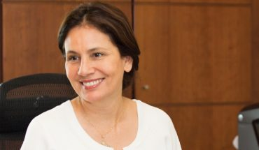 Hala Zawati, CEO of the Jordan Strategy Forum