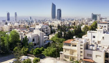 Regus in Amman