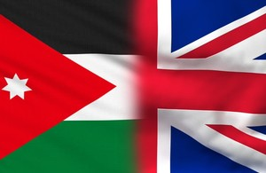 UK and Jordan Trade Agreement